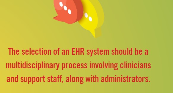 Spring 2021 EHR Considerations box quote 1