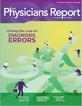 Cover image for Closing the Loop on Diagnosis Errors
